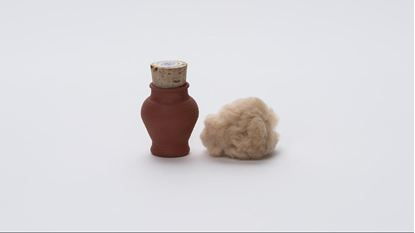 Picture of EARTH TONE WITH POWDER PUFF