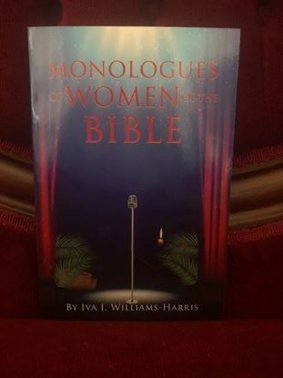 Picture of Monologues of Women of the Bible